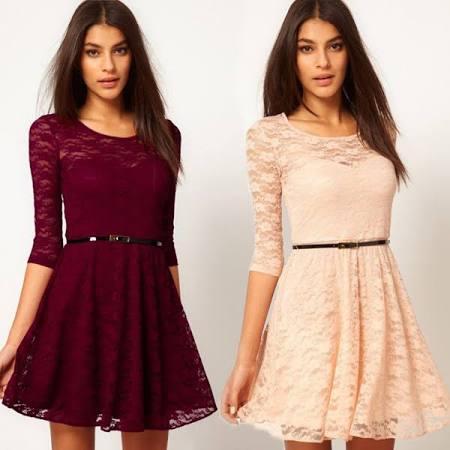 So ein Kleid:) - (shoppen, Kleid)