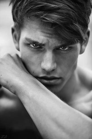 hier - (Bilder, Männer, Model)