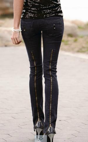 jeans - (Mode, Schuhe, Styling)