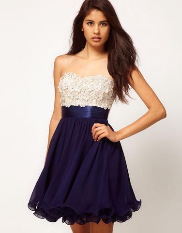 Das Kleid!!! - (Kleidung, Abiball)