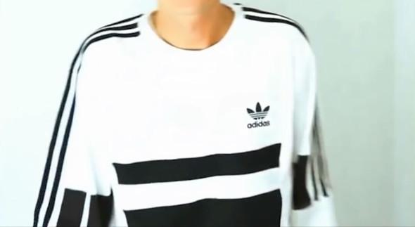 Adidas Oberteil - (suche , adidas, oberteil)