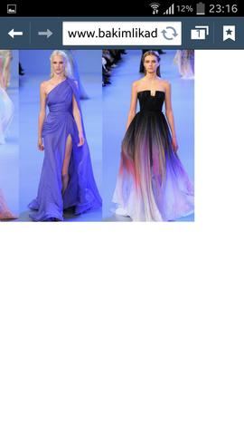 ganz rechts - (Kleid, Design, Outfit)