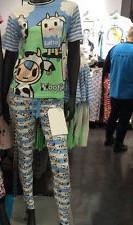 Moofia Tokidoki Pyjamas - (Mode, Kleidung, Japan)