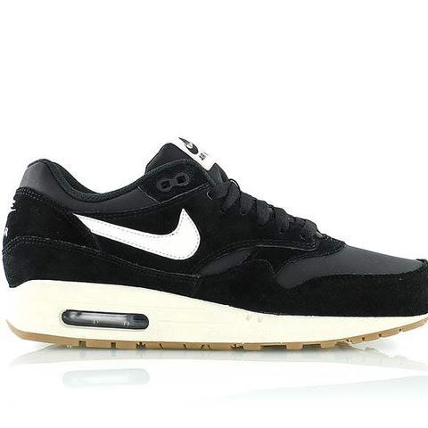 Suche Nike Air max 1 essential schwarz (Mode, Schuhe)