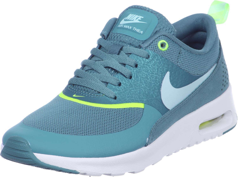 Nike Air Max Thea Mint Grau