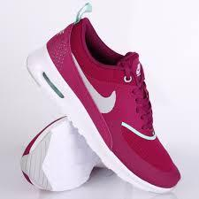nike air max thea damen bordeaux