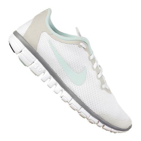 nike free 3.0 weiss