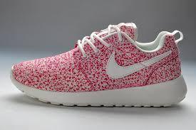 paar 1 - (Nike, roshe run)