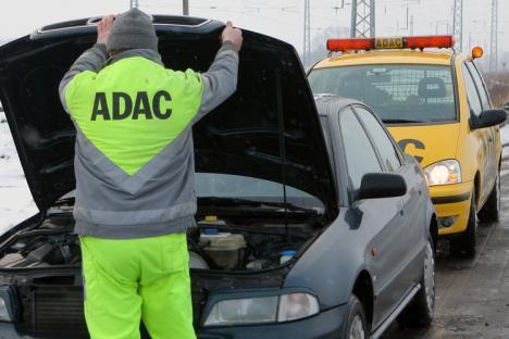 Bekleidung Jacke ADAC Gelber Engel - (Jacke, Pullover, Bekleidung)