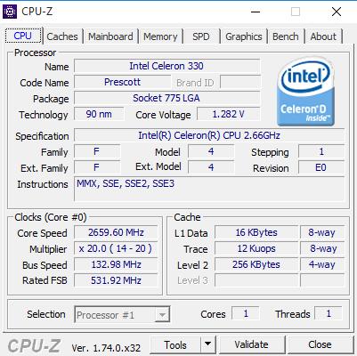 CPU - (Prozessor, cpu, Mainboard)