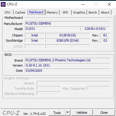 Mainboard - (Prozessor, cpu, Mainboard)