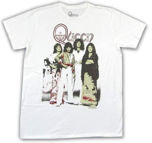 Suche Queen T-Shirt?