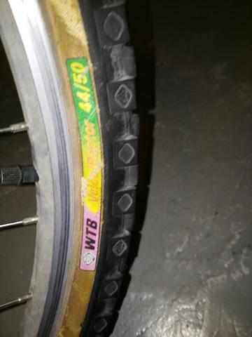Suche Reifen  für mein MTB 26 Zoll, welche bloß?