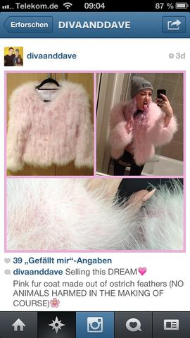 Beispielbild - (Style, Jacke, Fashion)