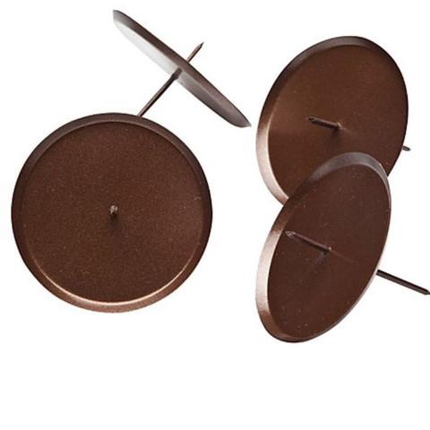 kerzenhalter einfach basteln, suche schmiedeeisen kerzenhalter? (basteln, selber machen, dekoration), Design ideen