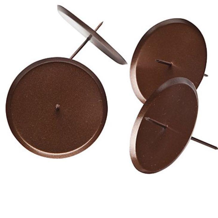 suche schmiedeeisen kerzenhalter basteln selber machen dekoration. Black Bedroom Furniture Sets. Home Design Ideas