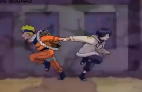 welche episode :/ - (Naruto, Shippuuden)