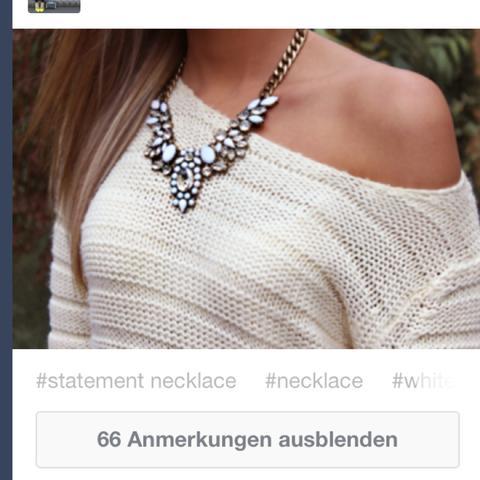 Off shoulder sweater, Herbst/Winter - (Ebay, Amazon, Shopping)