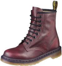 Suche Schuhcreme  für Doc Martens