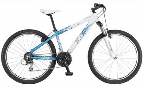 Das ist es... - (Fahrrad, Mountainbike, Bike)