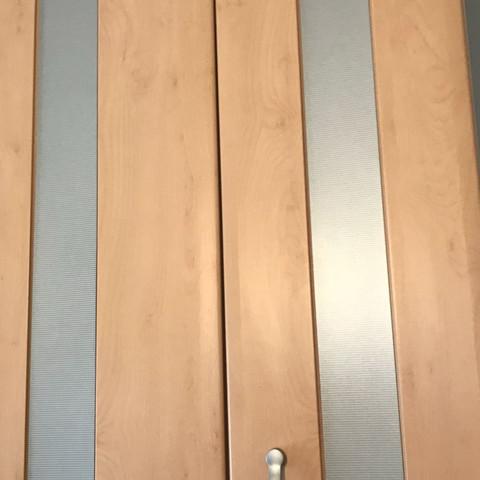 Front - (Küche, IKEA, Tür)