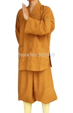 Shaolin Anzug - (Kleidung, Shaolin)