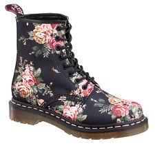 Schuhe (Blumenmuster) - (Schuhe, Blumen)