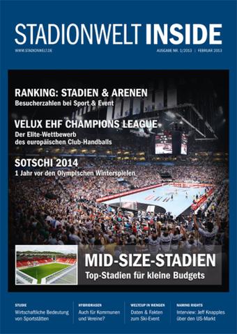 Magazin - (Sport, Fußball, Magazin)