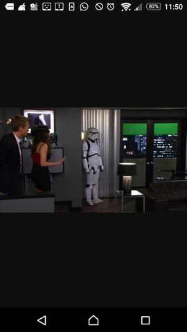 - (Star Wars, kostengünstig, Stormtrooper)