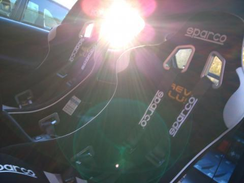 Sparco Rev Plus - (Tuning, Motorsport, Eintragung)