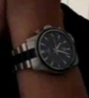 - (Style, Uhr, modern)