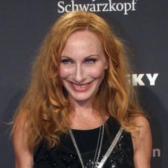 sawatzki - (USA, Promis, Schauspielerin)