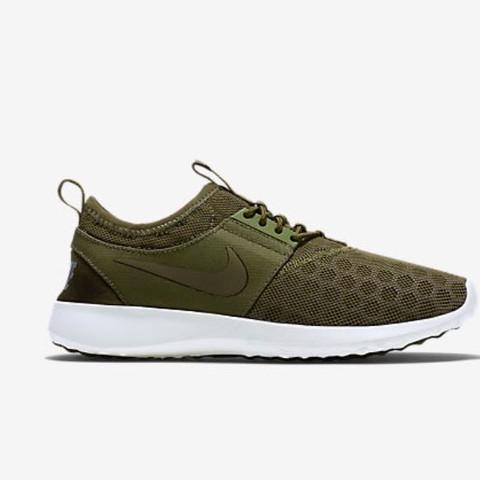 Ich suche verzweifelt die Nike Juvenate in Khaki? (Mode