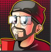 Kostenlos comic profilbild erstellen Logo und