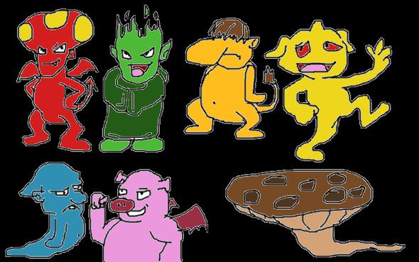 Suche Zeichentrick Der 1996 1997 O 1998 Auf Cartoon