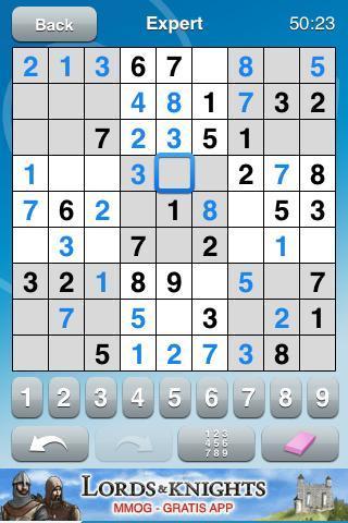 Sudoku auf Expertenmodus - Hilfe - (kreuzworträtsel, Sudoku)
