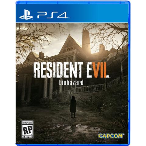Resident Evil 7 - (Freizeit, Spiele, Games)