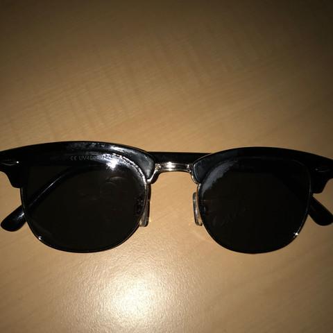 Sonnenbrille - (Urlaub, Sommer, Brille)