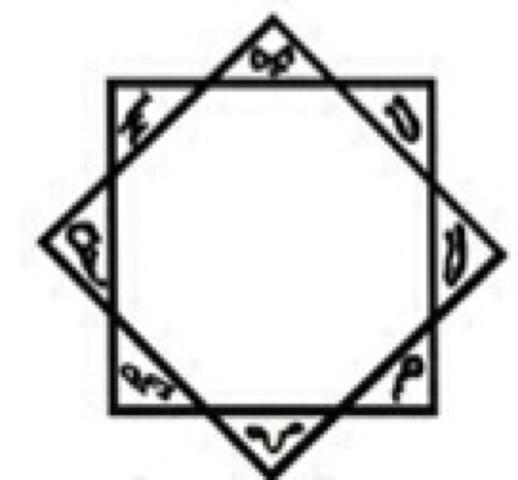 Supernatural Symbole Bedeutungen? (Bedeutung, Symbol, castiel)