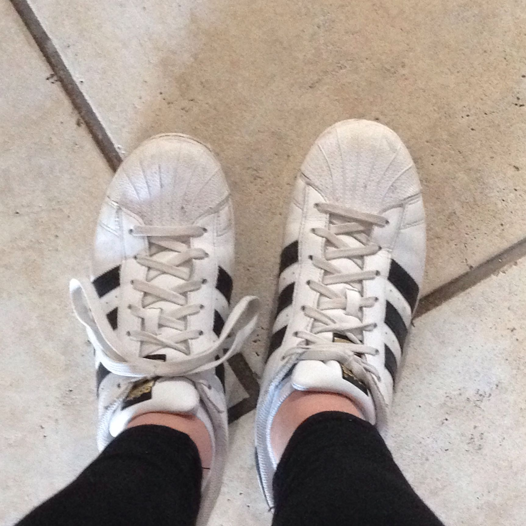 Binden Adidas Schuhe Adidas Superstar Ohne 7gyfb6Yv