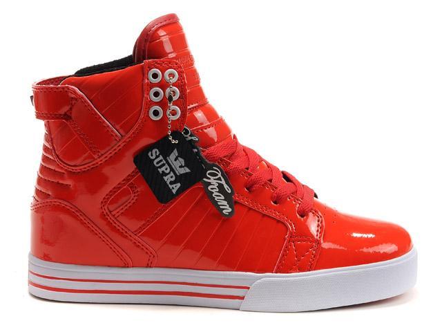 Supra Footwear Schweiz