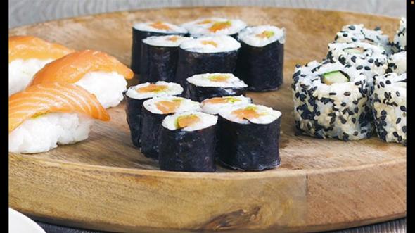 Sushi Ja Nein?