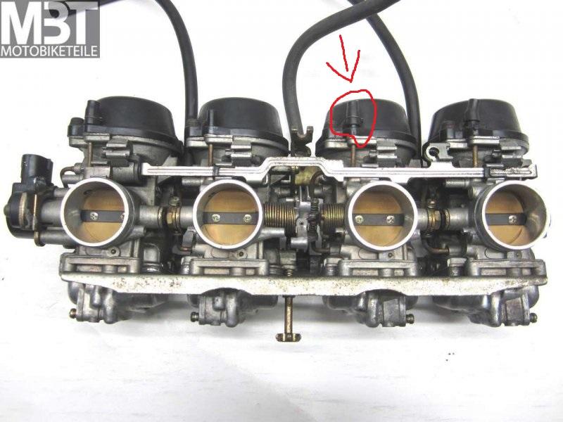 Suzuki Gsf  Specs