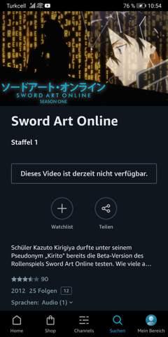 Sword art online 2 gleiche?