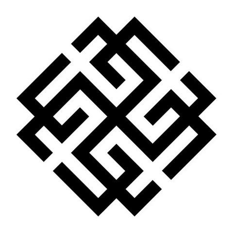 Symbol Bedeutung. Was bedeutet dieses symbol?