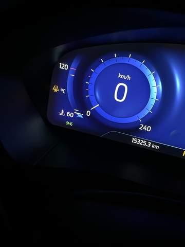 - (Auto, Symbol Ford Focus )