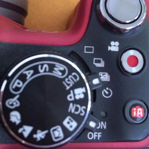 Von oben - (Kamera, Symbol)