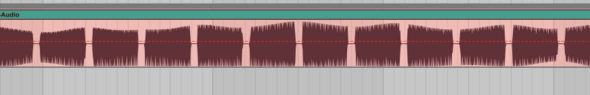 Synthesizer hat probleme in Ableton?