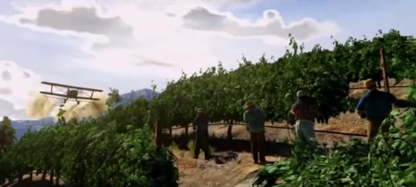 GTA V Trailer Szene - (PC, PS3, Xbox 360)