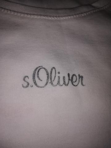 T shirt gekauft... Unerwünschtes Logo?